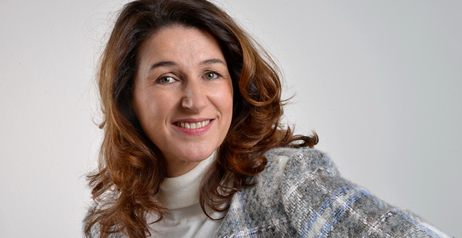 Anja Schalin